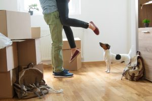 If you're not sure where to begin getting ready for moving in NJ, check out  these top stress-busting tips for moving in NJ!