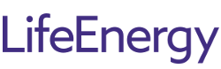 LifeEnergy Logo
