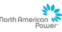 North American Power Logo
